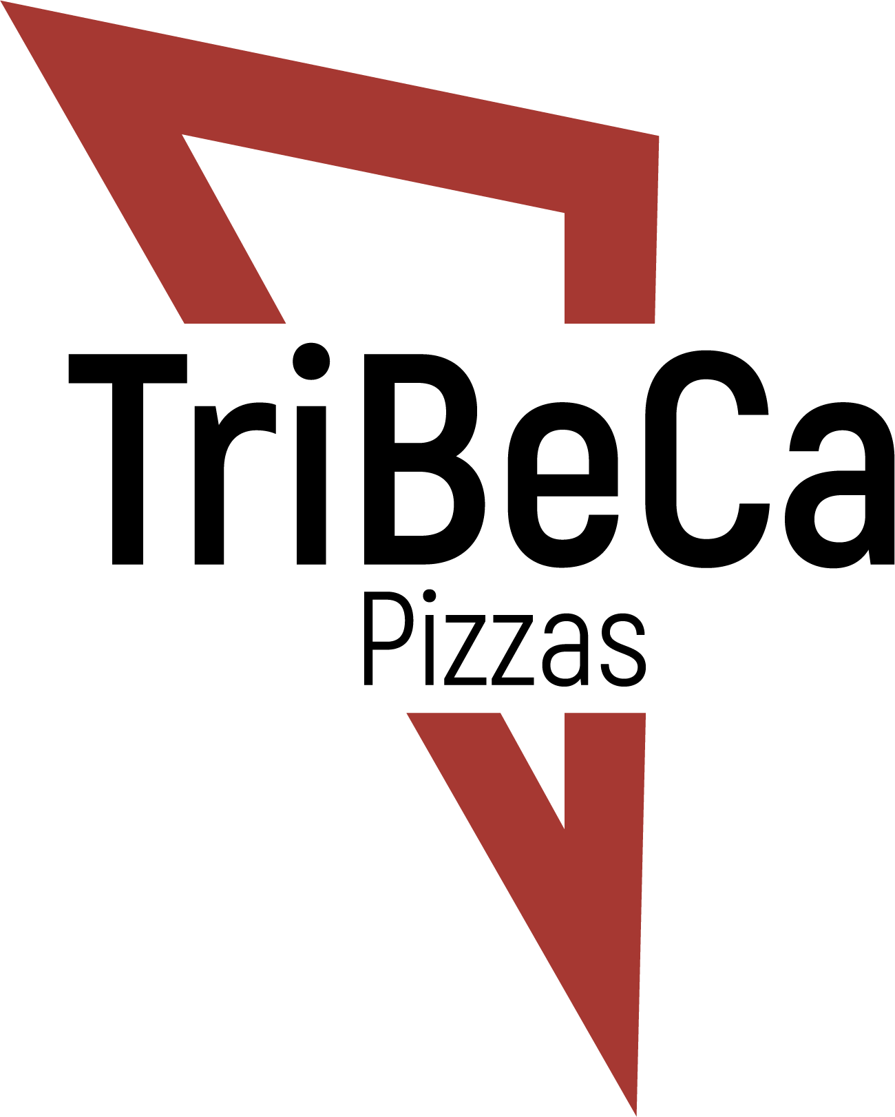Logo-Pizzaria - Tribeca Pizzas