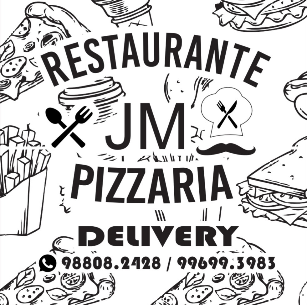 Logo-Restaurante - JMRESTAURANTE PIZZARIA