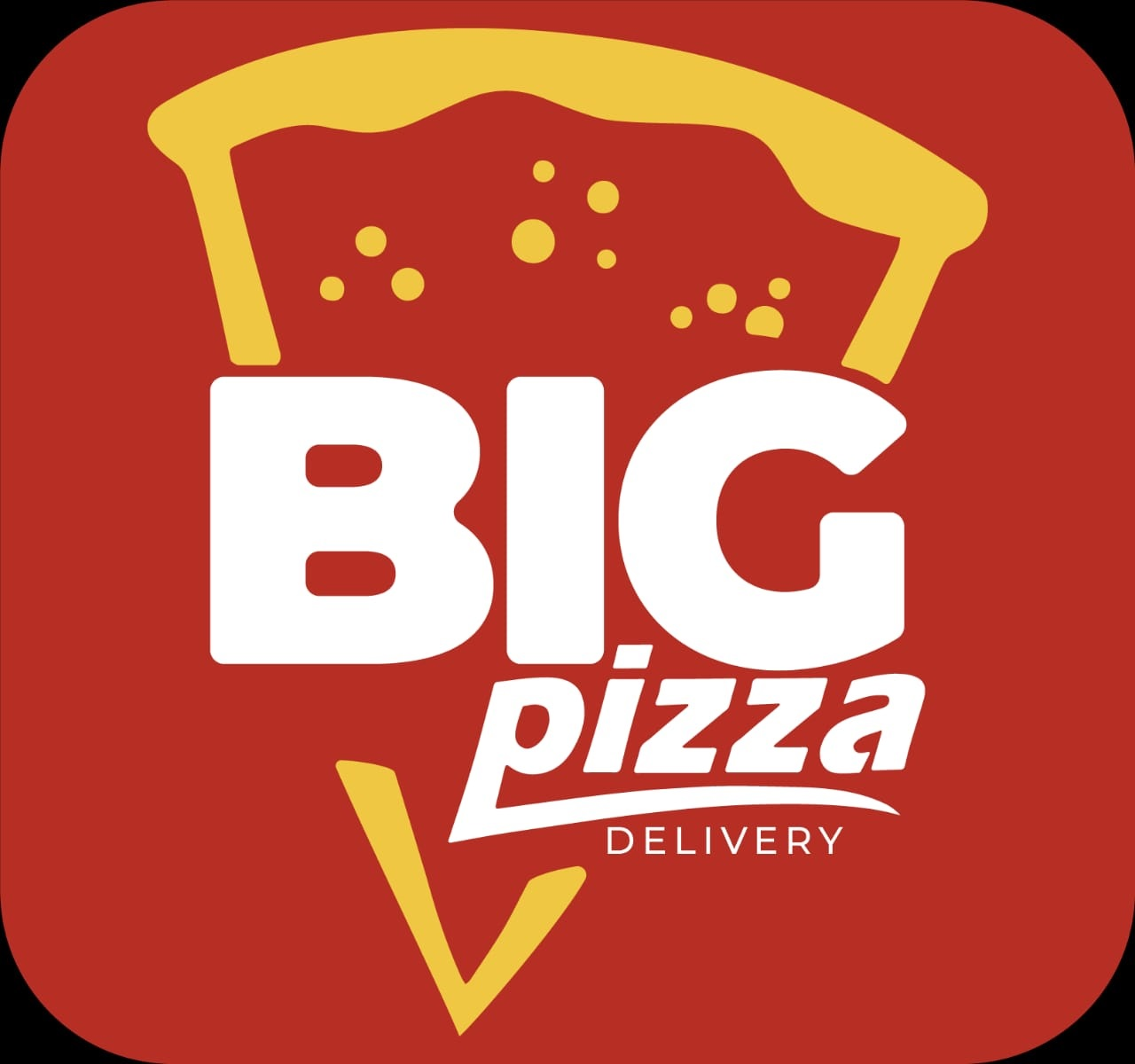 Logo-Pizzaria - BIG PIZZA
