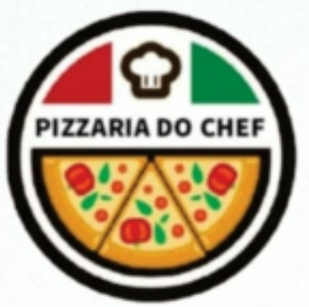 Logo-Pizzaria - PIZZARIA DO CHEF FORTALEZA