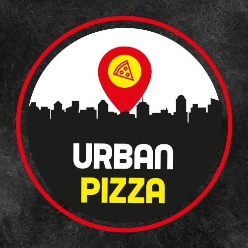 Logo-Pizzaria - Urban Pizza
