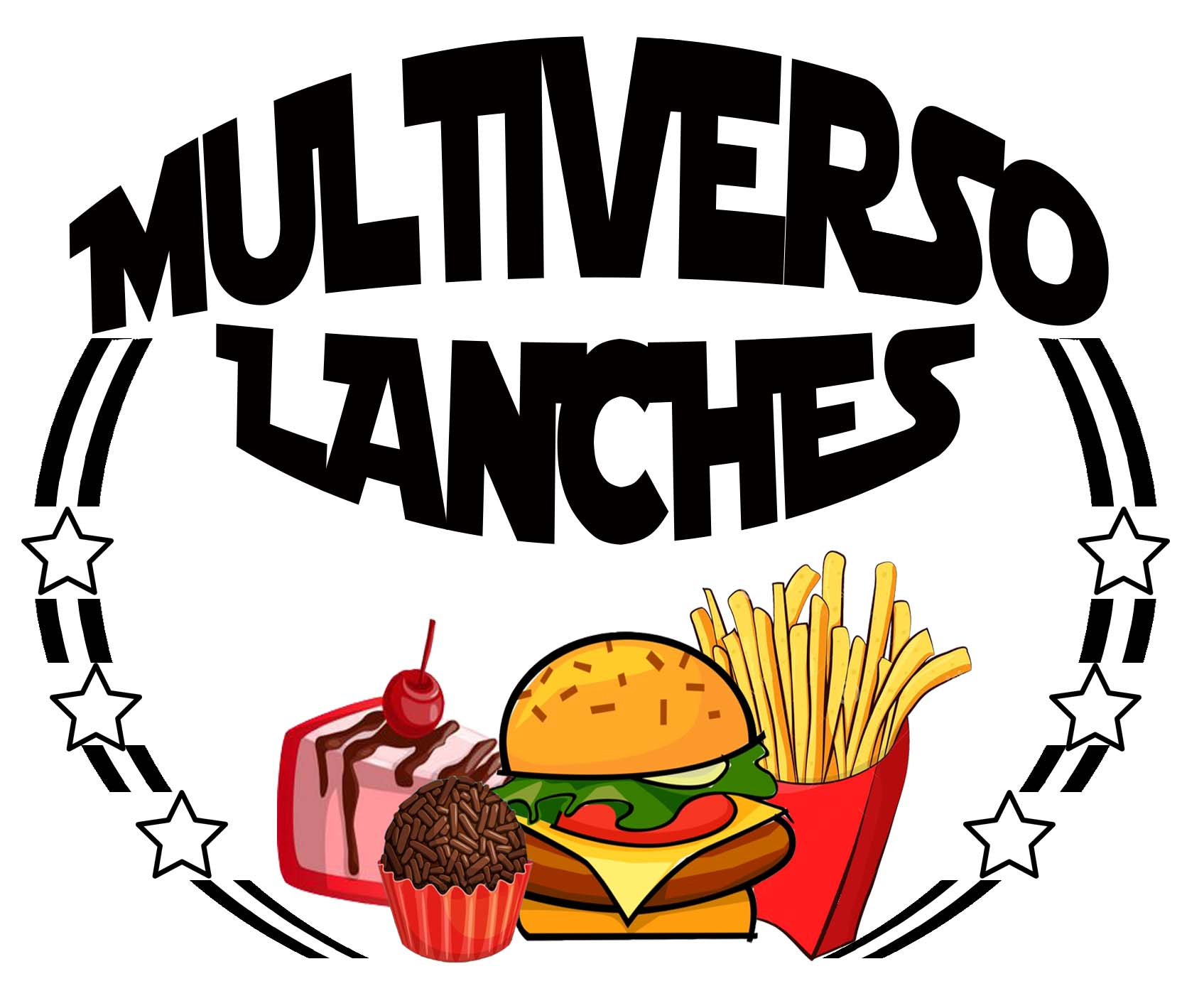 Multiverso Lanches