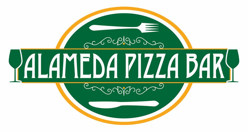 Logo-Restaurante - ALAMEDA PIZZA BAR