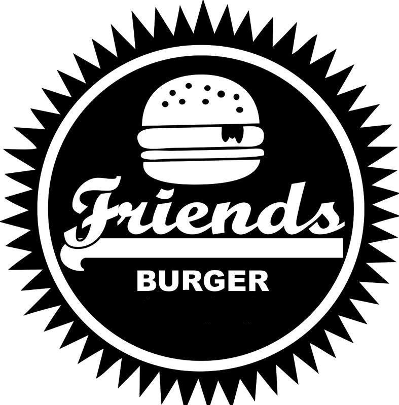 Friends Burger