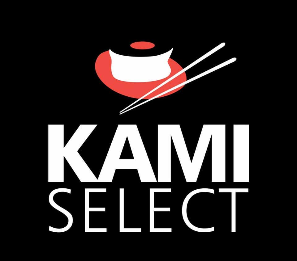 Logo-Restaurante - Kami Select