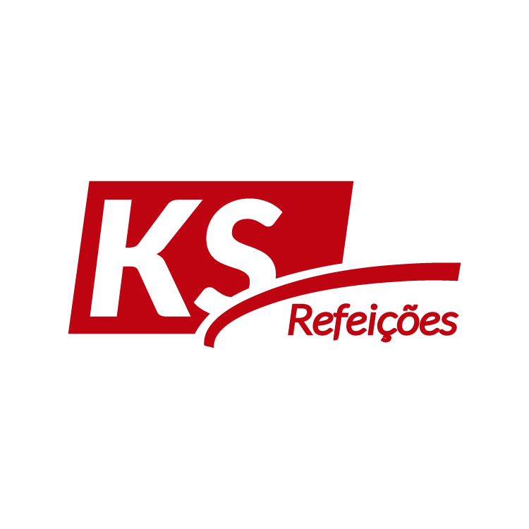 Logo-Restaurante Delivery - KS Refeições