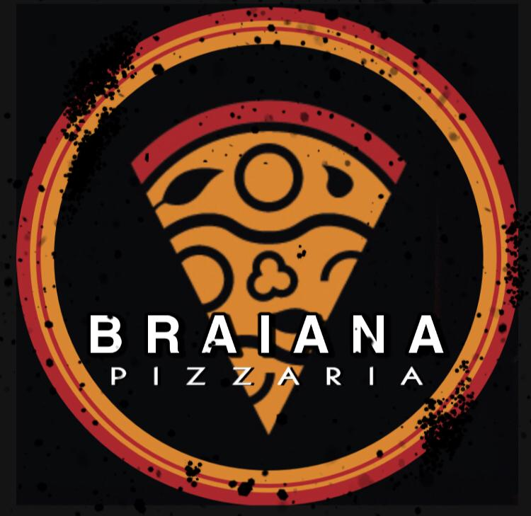 Logo-Pizzaria - Braiana Pizzaria