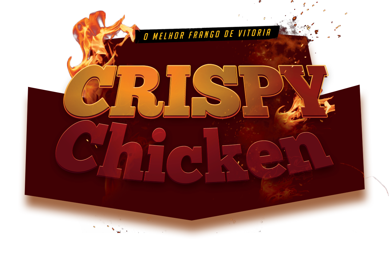 Logo-Restaurante Delivery - Crispy Chicken Vix