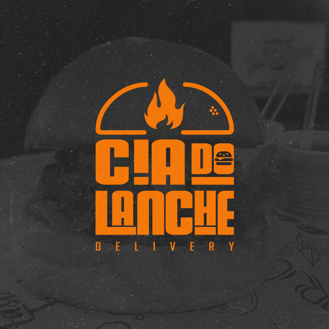 Cia do Lanche Deliverv
