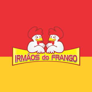 Logo-Restaurante - Irmaos do Frango