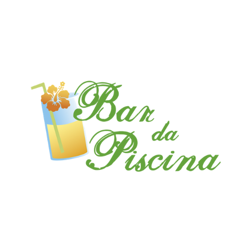 Logo-Restaurante - Bar da Piscina