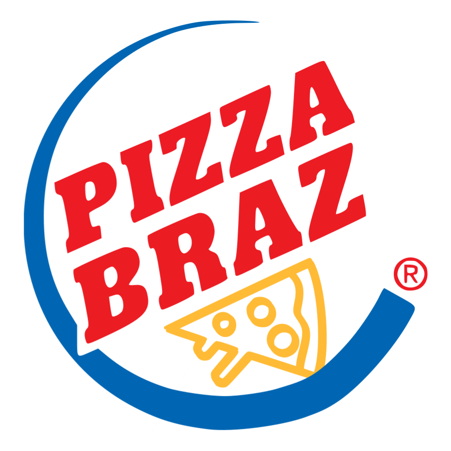 Logo-Pizzaria - Pizza Braz