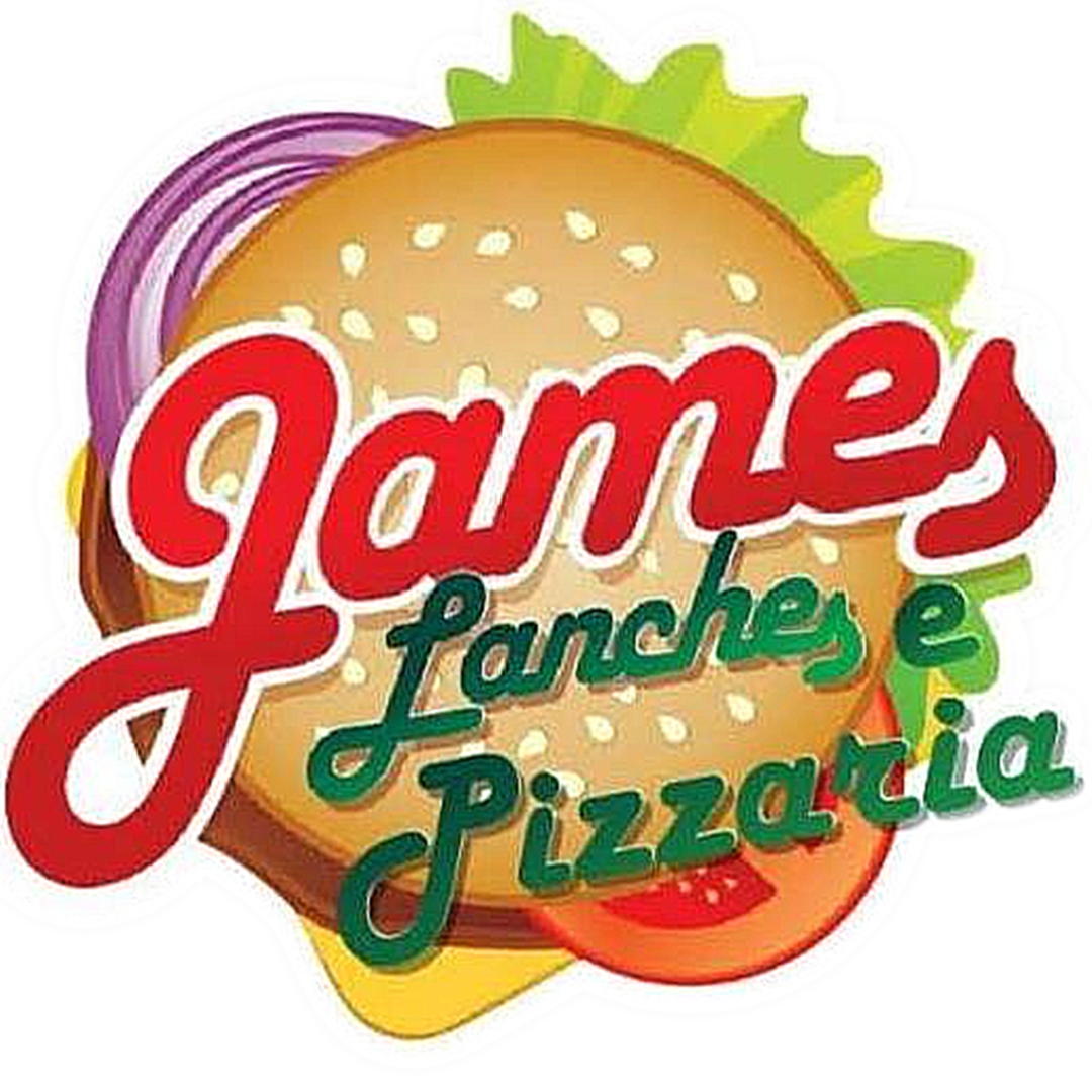 Logo-Pizzaria - James