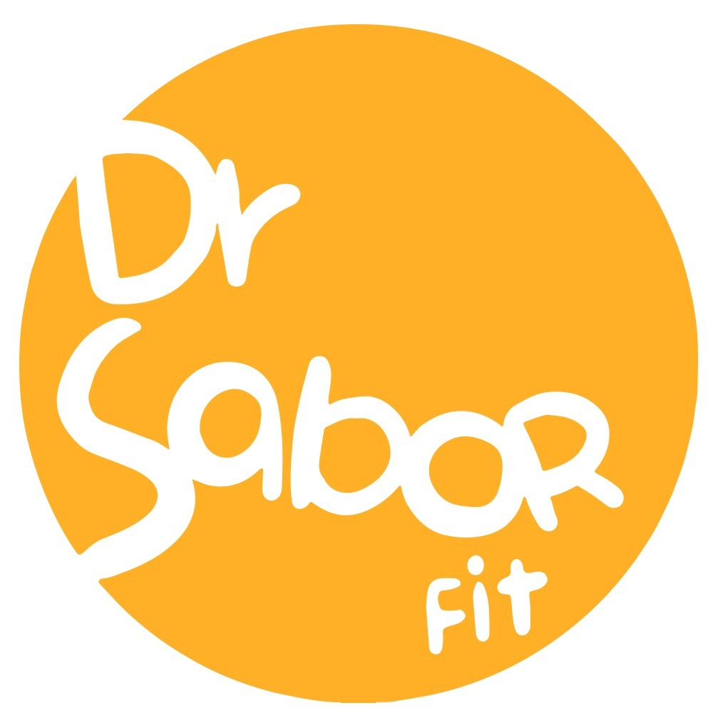 Logo-Restaurante Delivery - Dr Sabor Fit