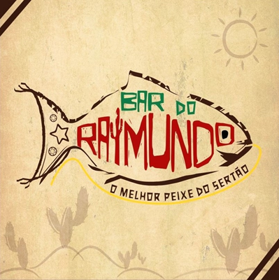 Logo-Bar - BAR DO RAIMUNDO
