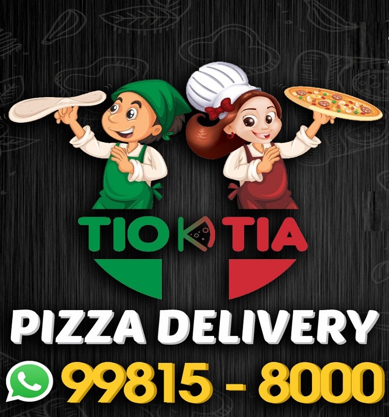 TIOKTIA PIZZARIA
