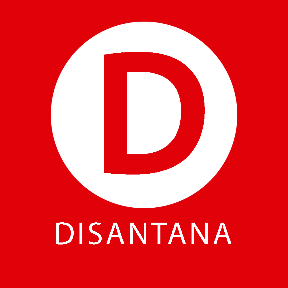 Logo-Pizzaria - DISANTANA