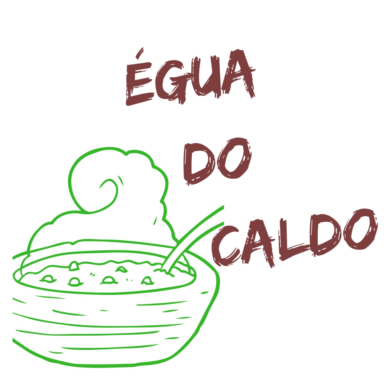 Logo-Fast Food - Égua do Caldo