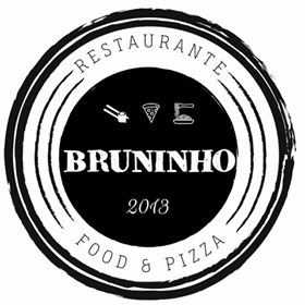 Logo-Pizzaria - restaurante do bruninho