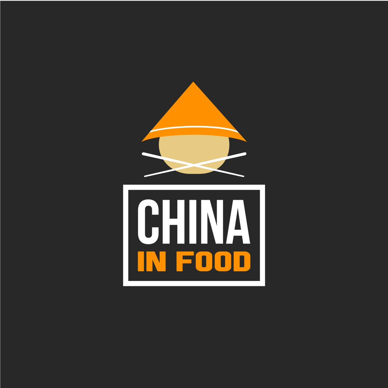 Logo-Restaurante Delivery - CHINA IN FOOD