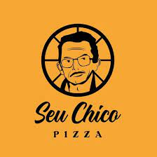Logo-Pizzaria - SEU CHICO PIZZA
