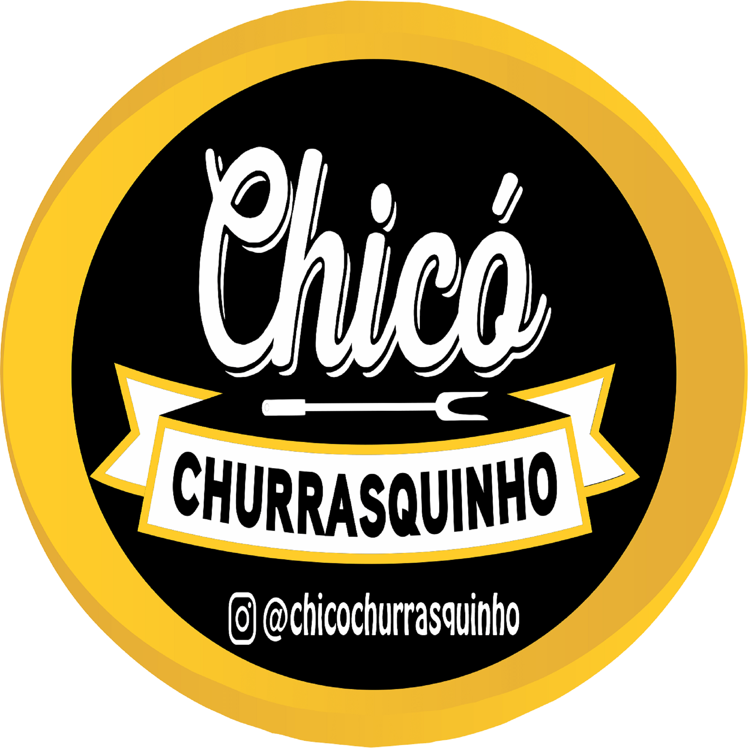 Logo-Restaurante - CHICO CHURRASQUINHOS