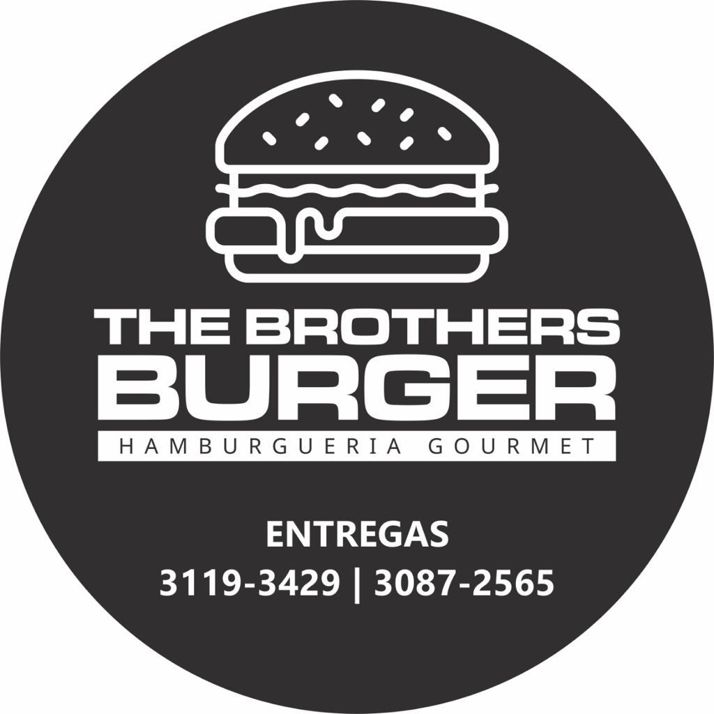 Logo-Outros - The Brothers Burger