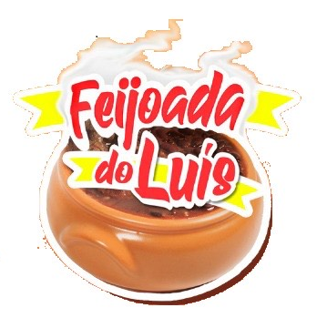 Logo-Restaurante - Feijoada do Luis