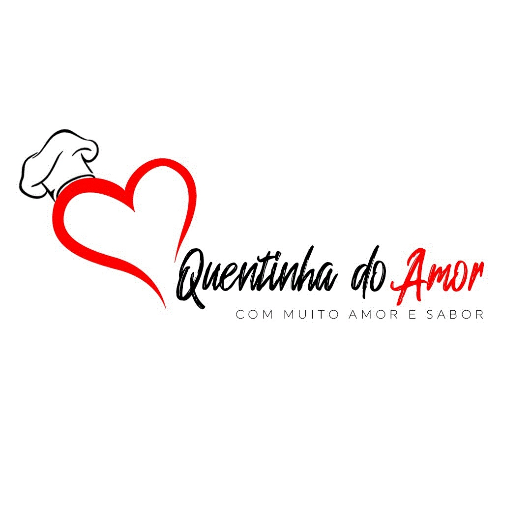 Logo-Restaurante - Quentinha do amor