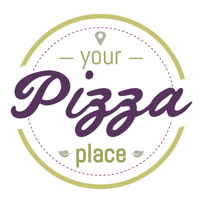 Logo-Pizzaria - Your Pizza Place - Pizzas Artesanais