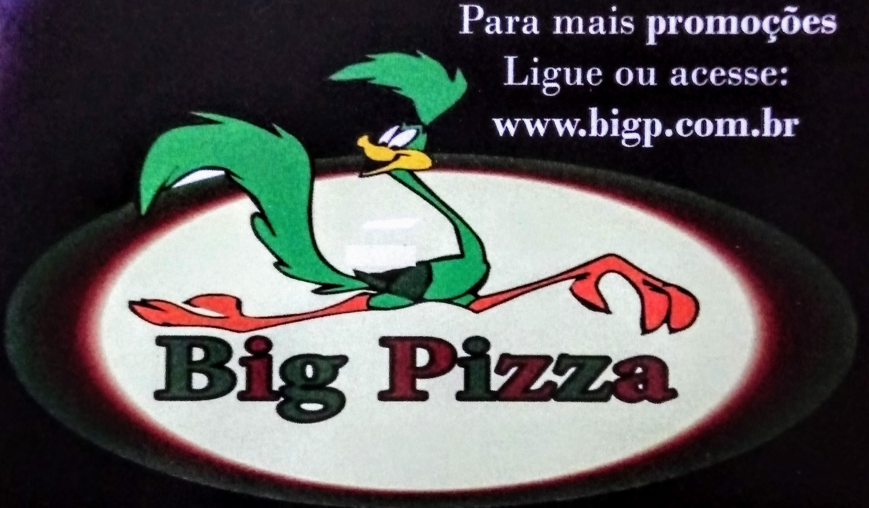 Logo-Pizzaria - CARDAPIO ON LINE