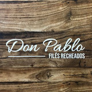Don Pablo Files Recheados