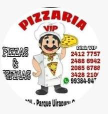 Logo-Pizzaria -  VIP