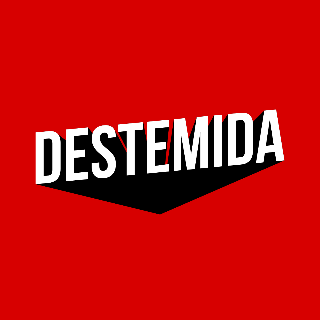 Logo-Pizzaria - DESTEMIDA