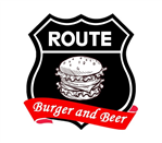 Logo-Hamburgueria - Route Burger