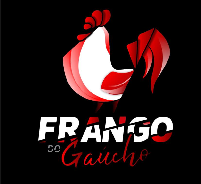 Logo-Restaurante Delivery - frango do gaucho