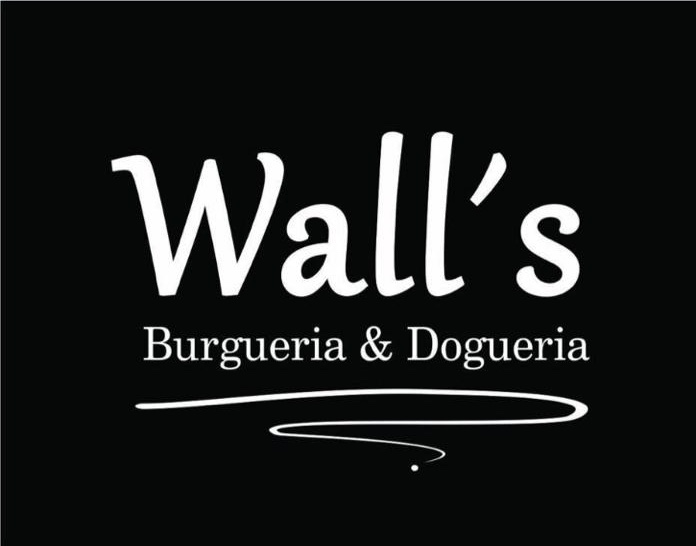 Logo-Restaurante - Wall´s Dog Buguer