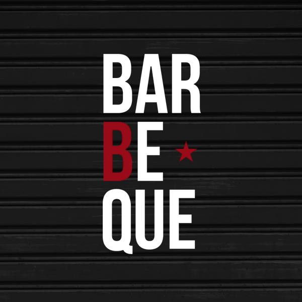 Logo-Restaurante - BAR BE QUE