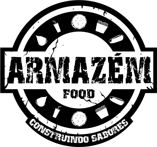 Logo-Restaurante - ARMAZÉM FOOD - Lunch Express
