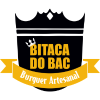 Logo-Hamburgueria - Bitaca do Bac