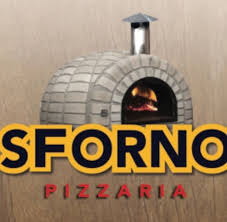 Logo-Pizzaria - SFORNO PIZZARIA