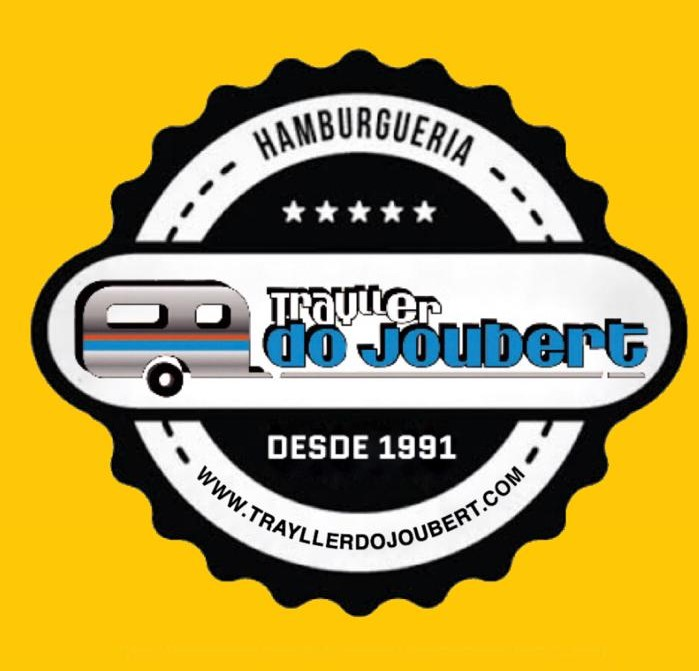 Logo-Hamburgueria - Trayller do Joubert