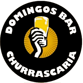 Logo-Restaurante - Domingos Bar Churrascaria