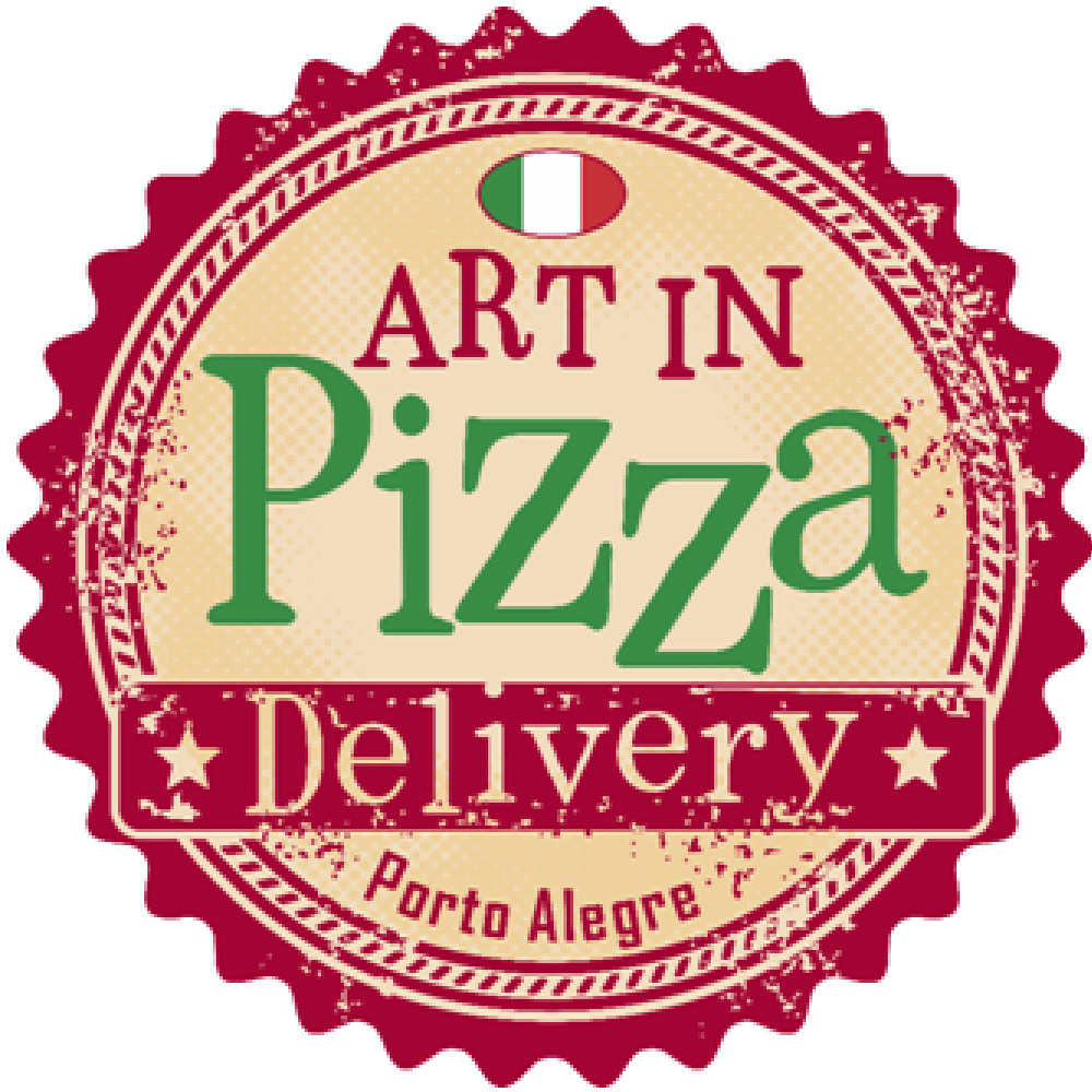 Logo-Pizzaria - ART IN PIZZA