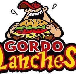 Logo-FoodTruck - GORDO LANCHES
