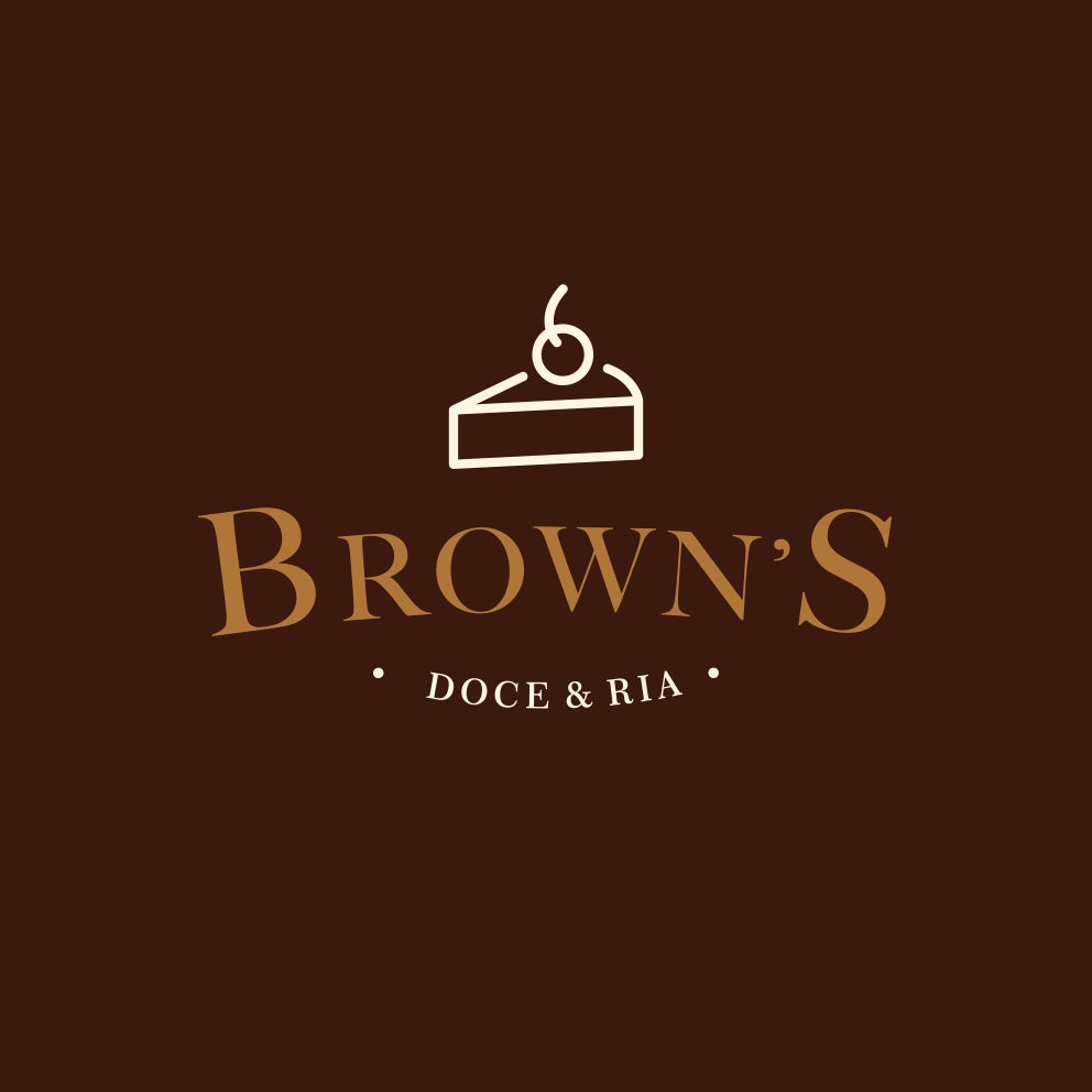 Brown's Doces