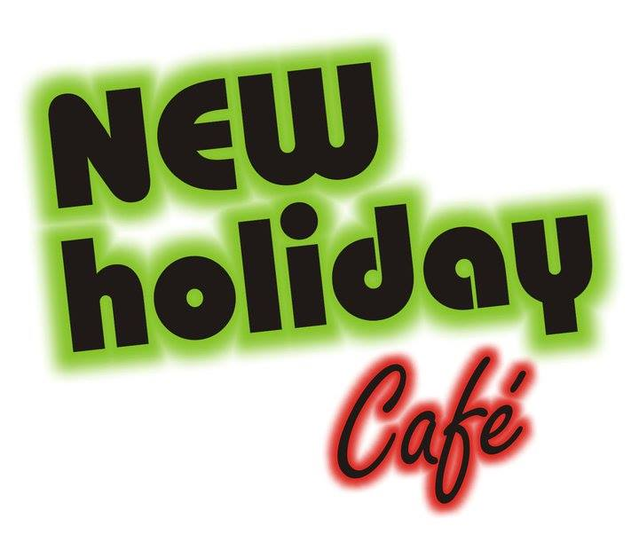 NEW HOLIDAY CAFÉ & BISTRÔ