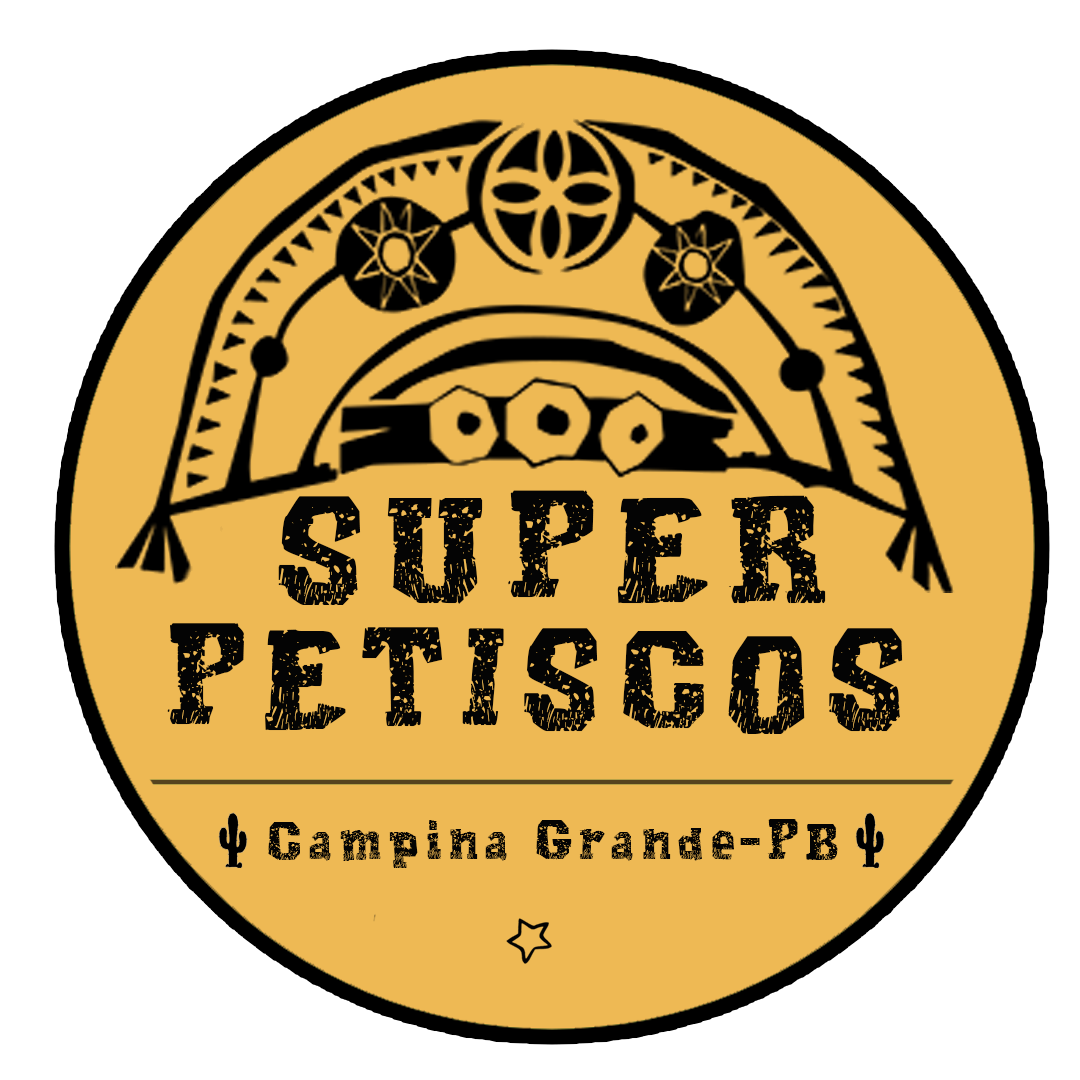 Logo-Fast Food - Super Petiscos