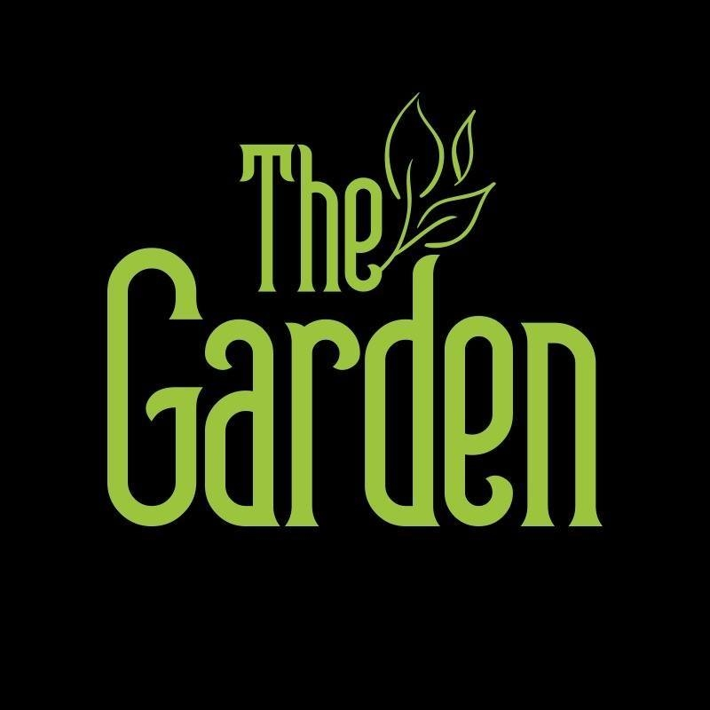 Logo-Choperia - THE GARDEN
