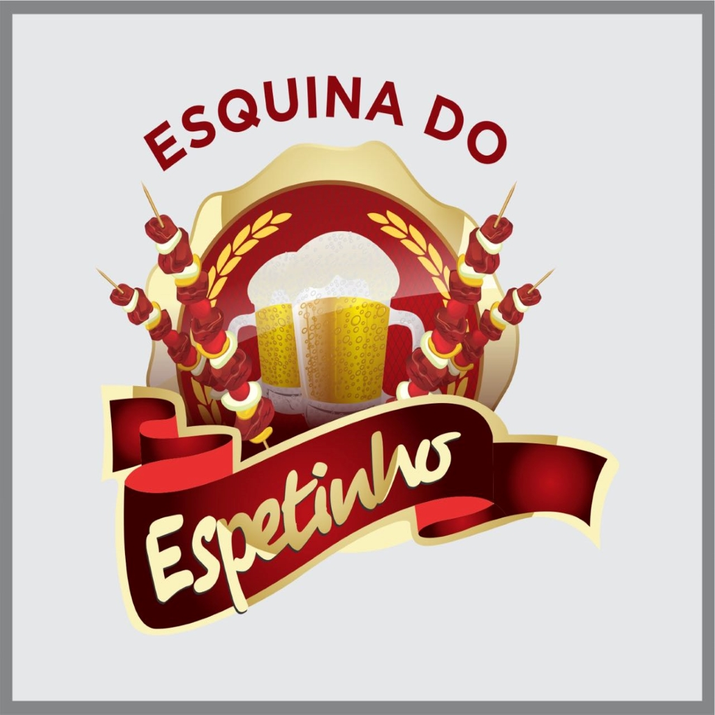 Logo-Bar - Esquina do Espetinho